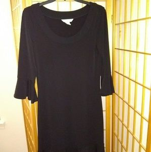 White House Black Market black dress size small